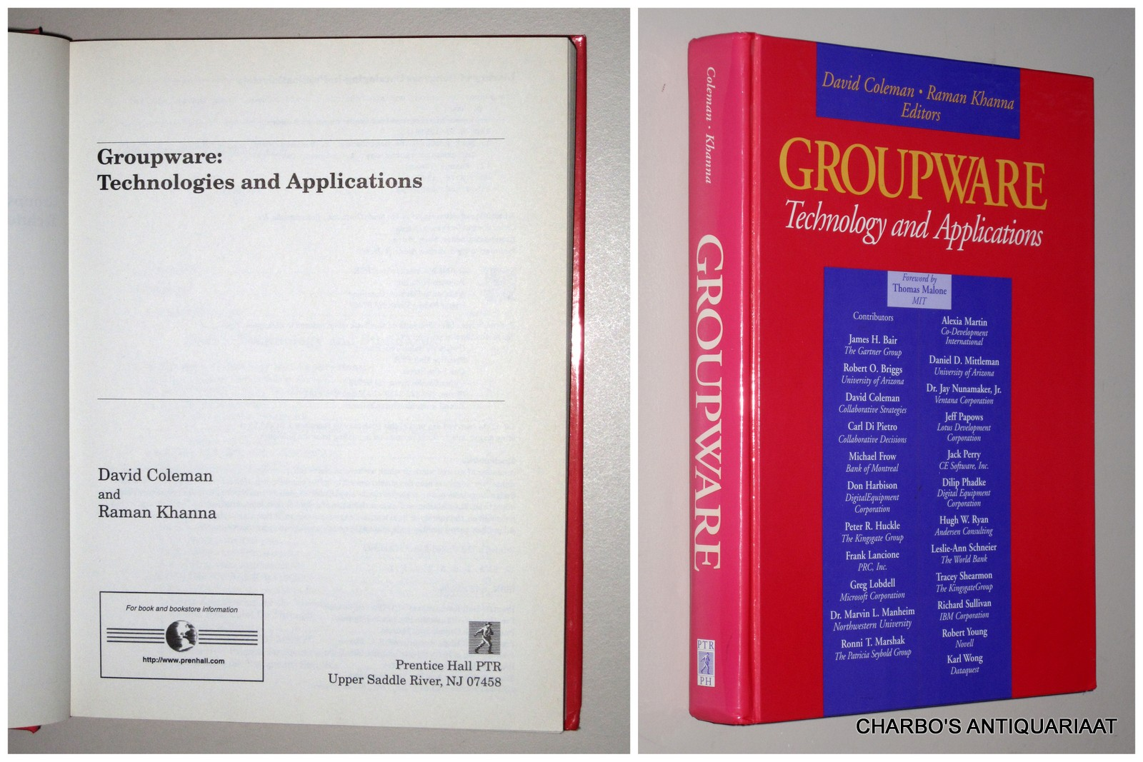 it applications and groupware essay Read this essay on application and information paper information and software applications danielle lange (groupware).